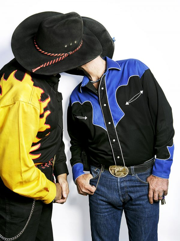 Gay Rodeo