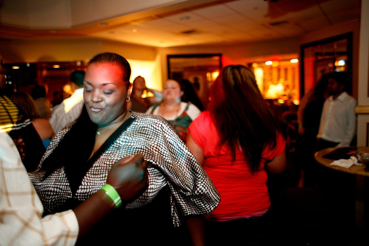 Big Boogie Nights San Jose. This is a monthly party for big beautiful women and their admirers.