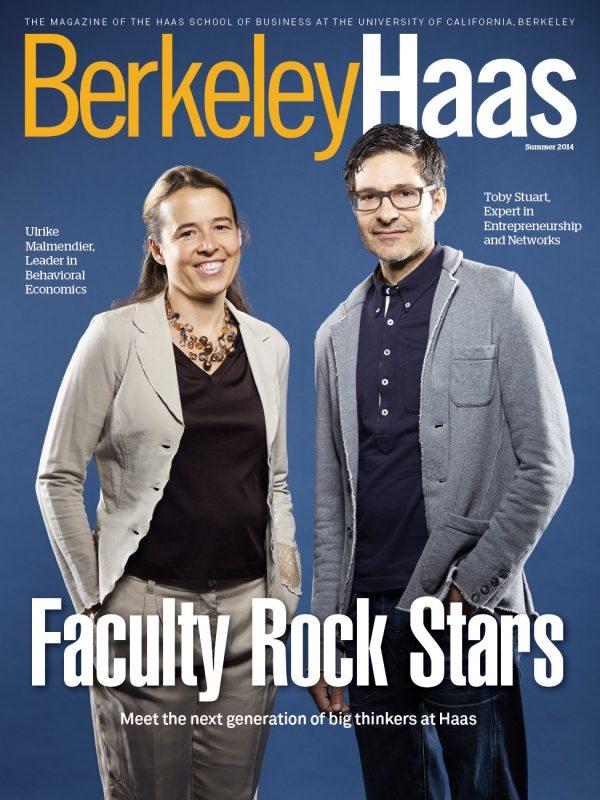 Berkeley Haas School of Business