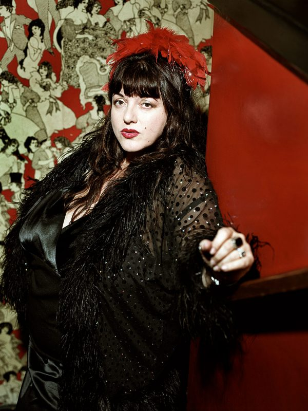 Underground sensation Candye Kane is a legendary diva, large and lovely porn star, pin up model and fat activist. She is also an award winning blues singer. Her CDs include Whole Lotta Love, Swango and Knockout.