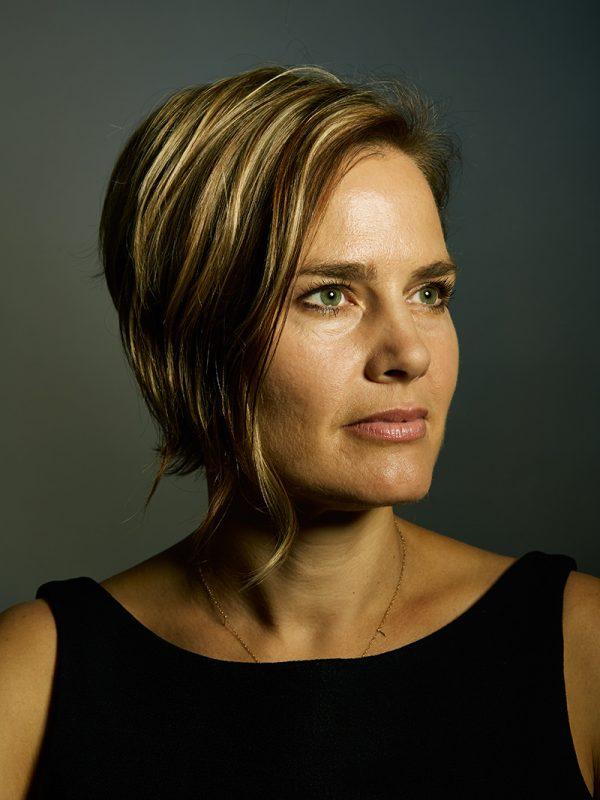Jennifer Pahlka of Code for America.