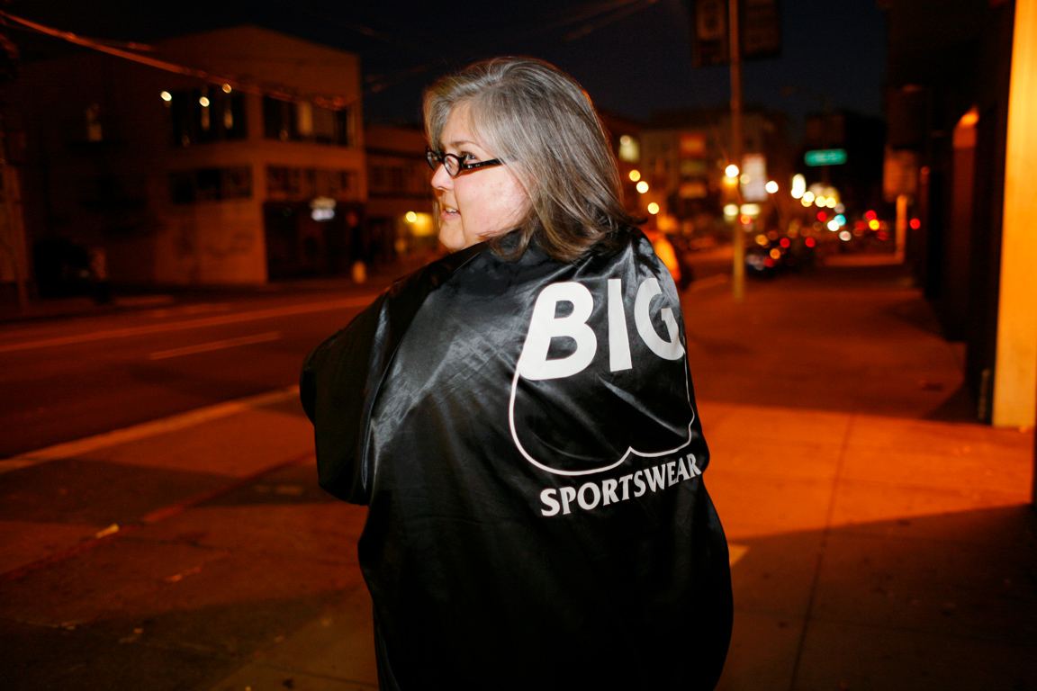 Fat Studies Author Marilyn Wann