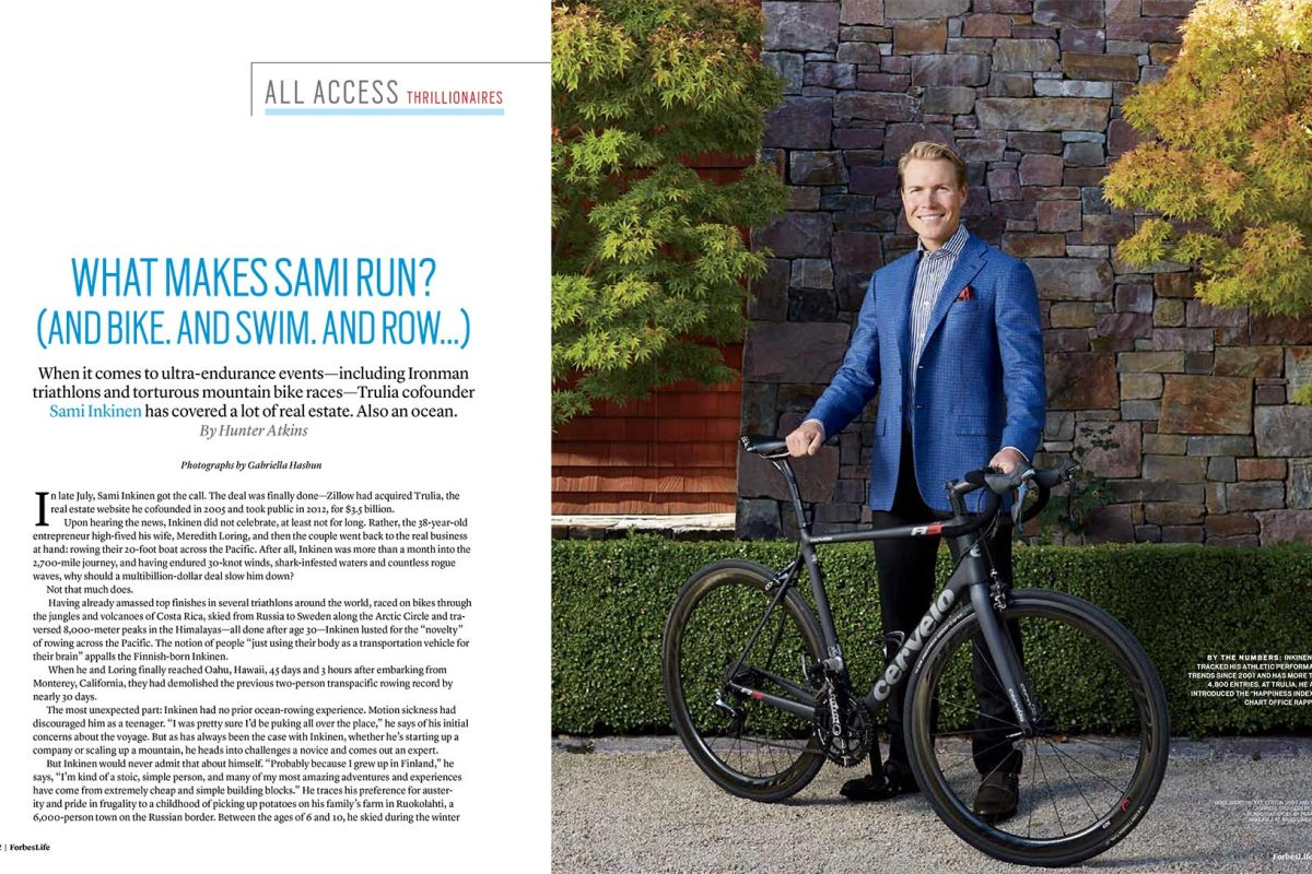 Sami Inkinen for Forbes