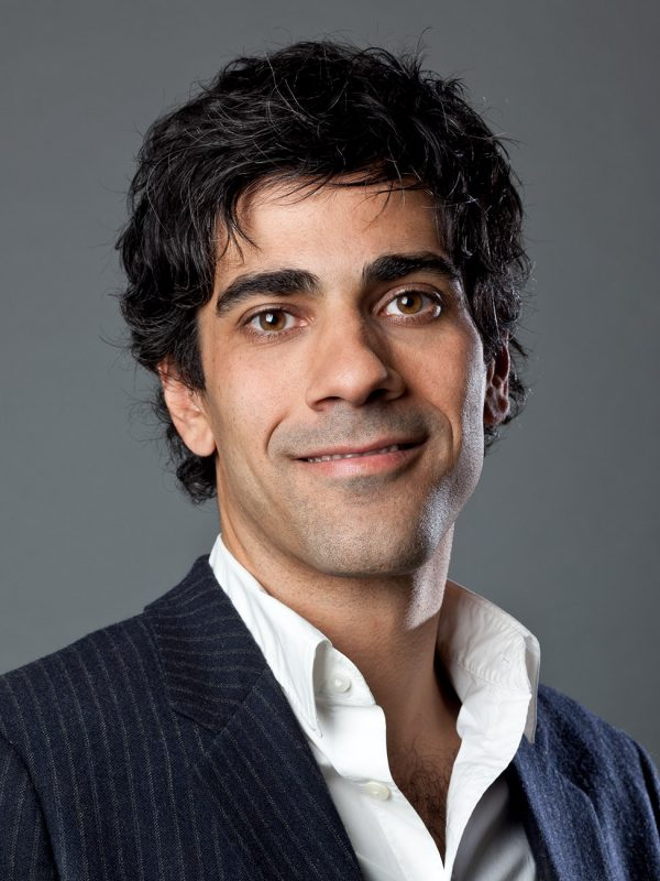 Jeremy Stoppelman of Yelp.