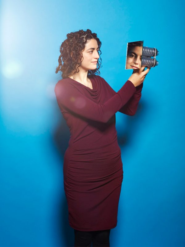 Leila Madrone for IEEE Spectrum.
