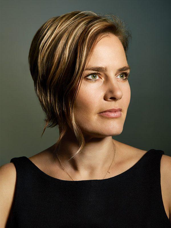 Jen Pahlka of Code for America.