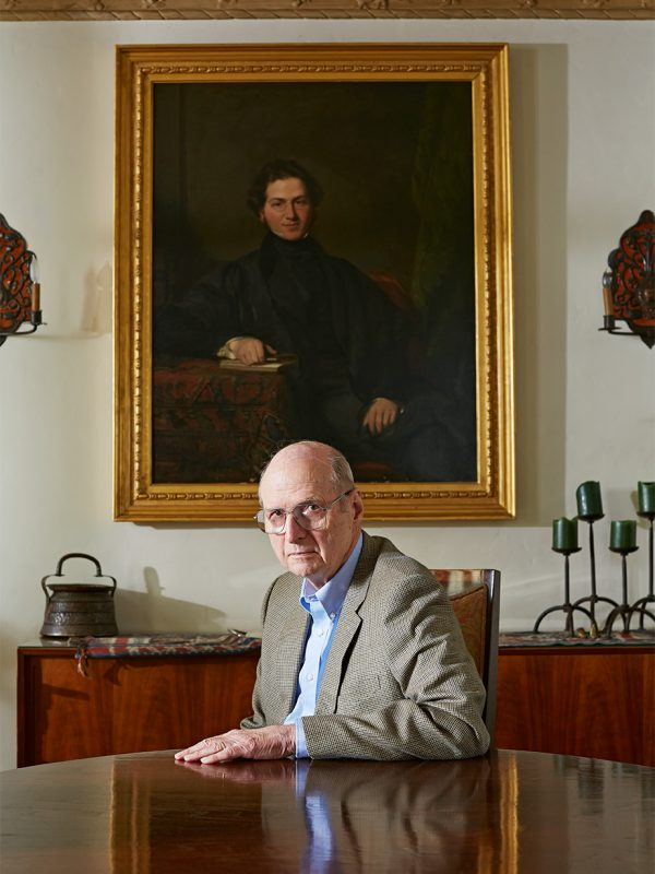 Alain Enthoven for Stanford Business magazine.