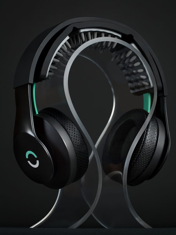 Halo Neuroscience Sports Headset.