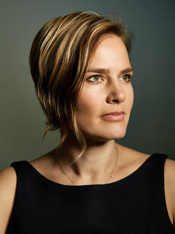 Jen Pahlka of Code for America shot for San Francisco magazine.