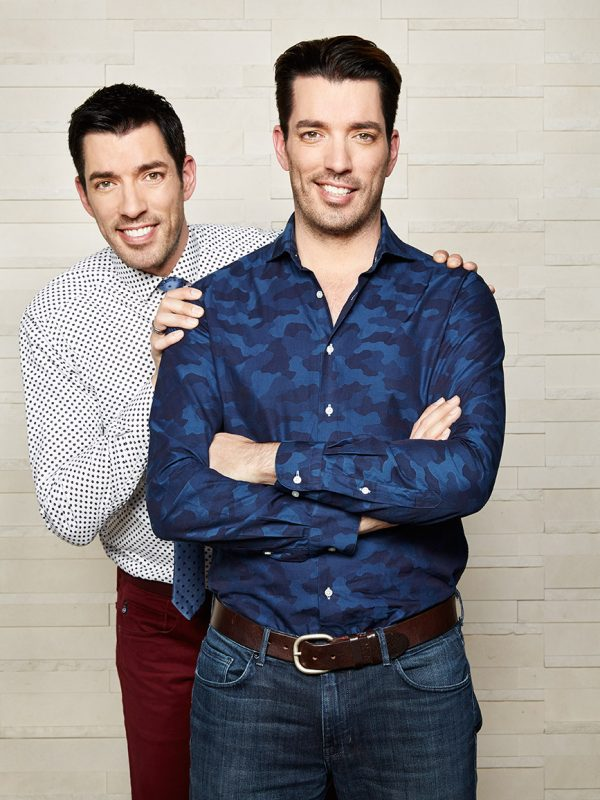 HGTV's Property Brothers