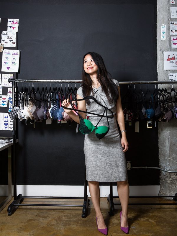 Michelle Lam of True and Co.