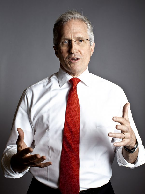 Jim Coulter.