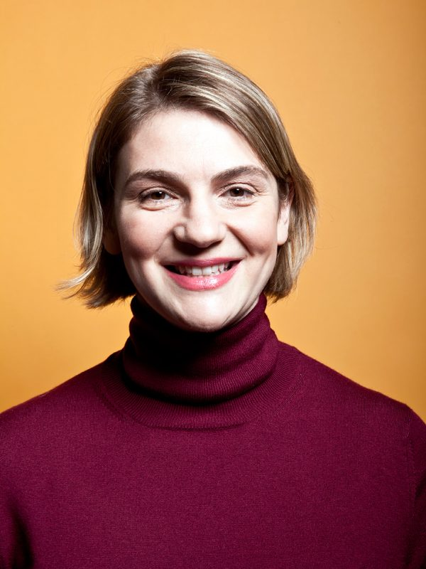 Johanna Wright for Fast Company.