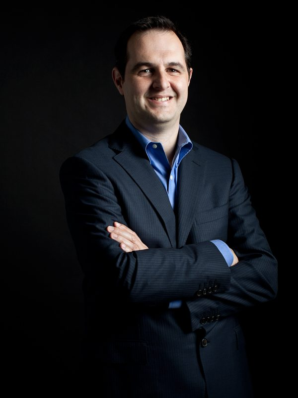 Renaud LaPlanche for Forbes.