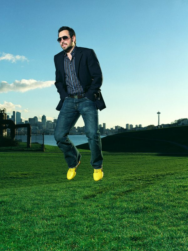 Rand Fishkin for WIRED.