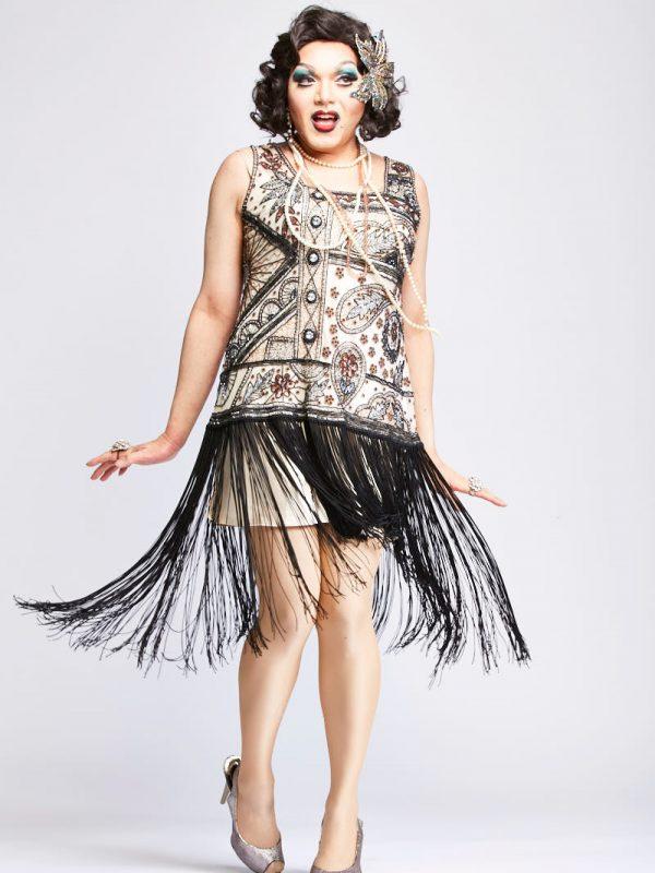 Estee Longah of The Rice Rockettes.