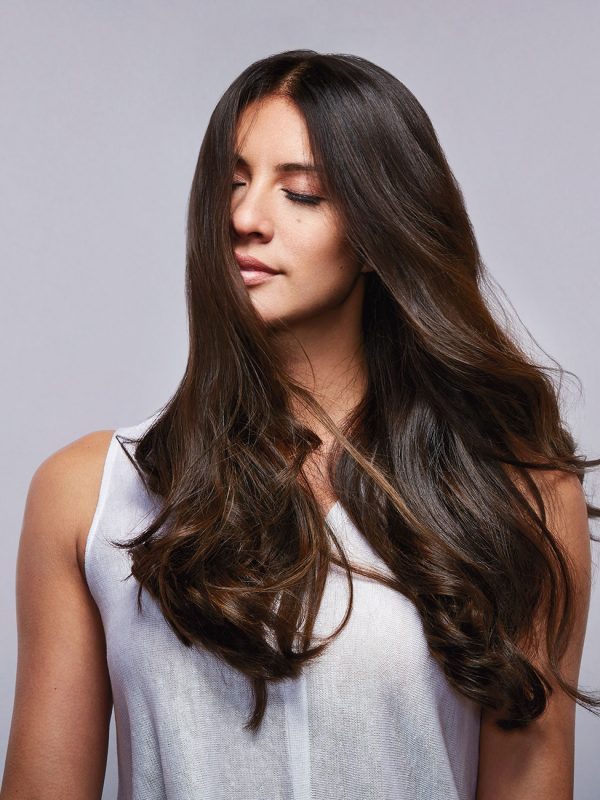 Madison Reed Hair Color Campaign