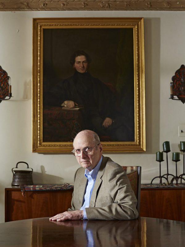 Stanford Professor