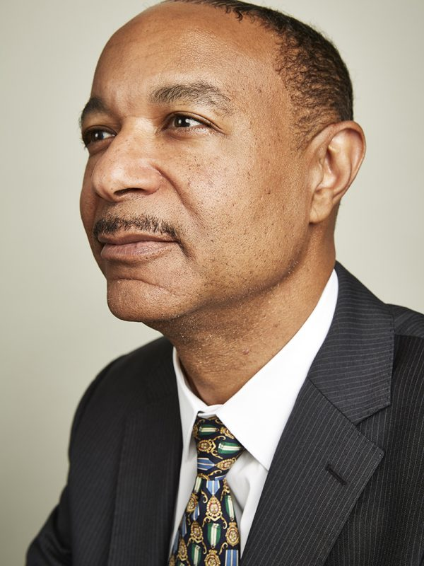 Haas School of Business, Diversity and Inclusion Portraits