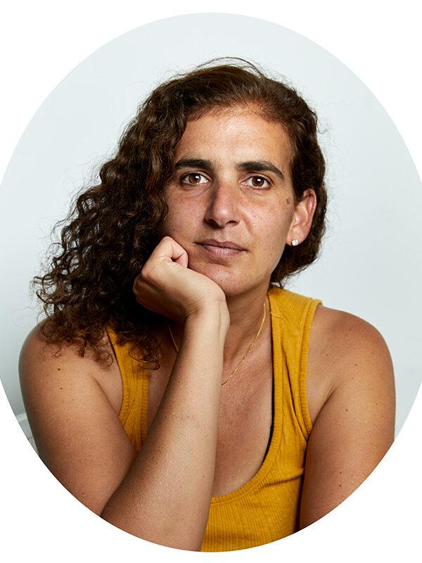 Gabriela Hasbun